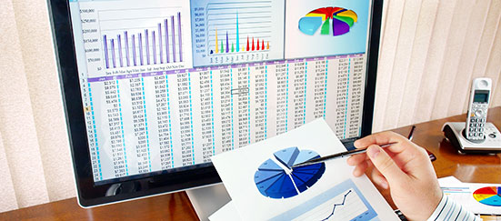Business Financial Reporting Services of CFO Solutions-NW, LLC