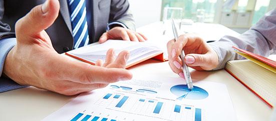Meet the Team at CFO Solutions-NW, LLC