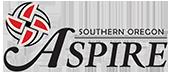 Southern Oregon Aspire Logo
