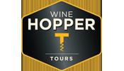 Wine Hopper Tours Logo