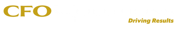 CFO Solutions - NW, LLC Logo
